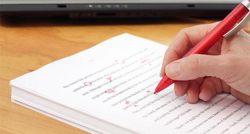 Jasa Penulisan Jurnal dan Paper Extended Abstrak (Bahasa Indosian dan Bahasa Inggris)