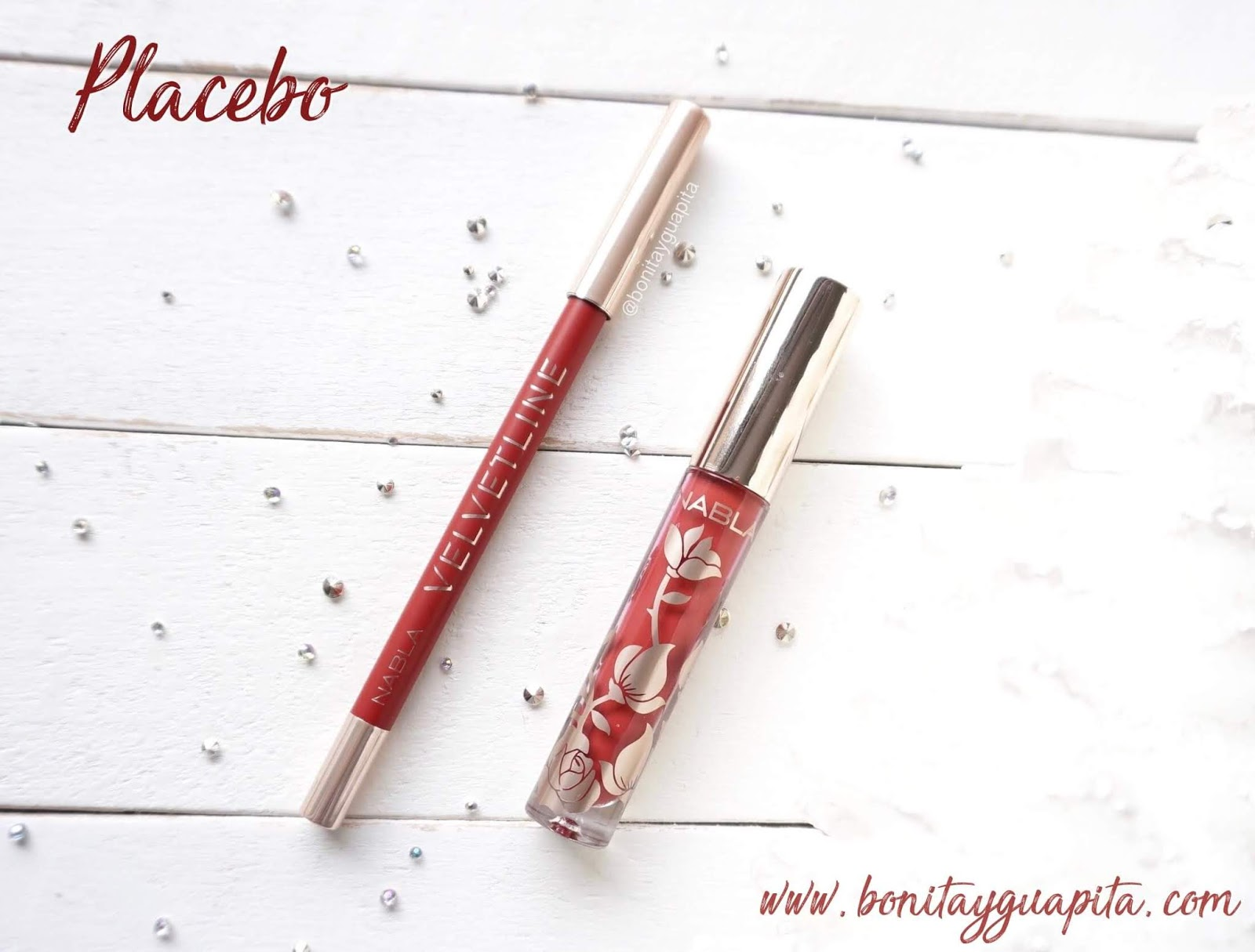 nabla lip kit placebo labial perfilador