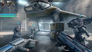 Baixar Aqui Infinity Ops Online FPS