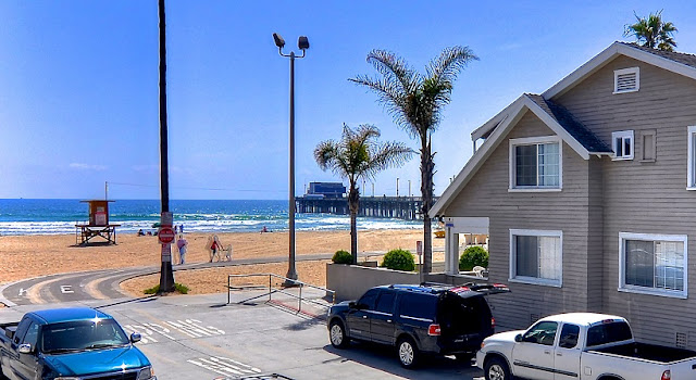 Por quê alugar um carro em Newport Beach?