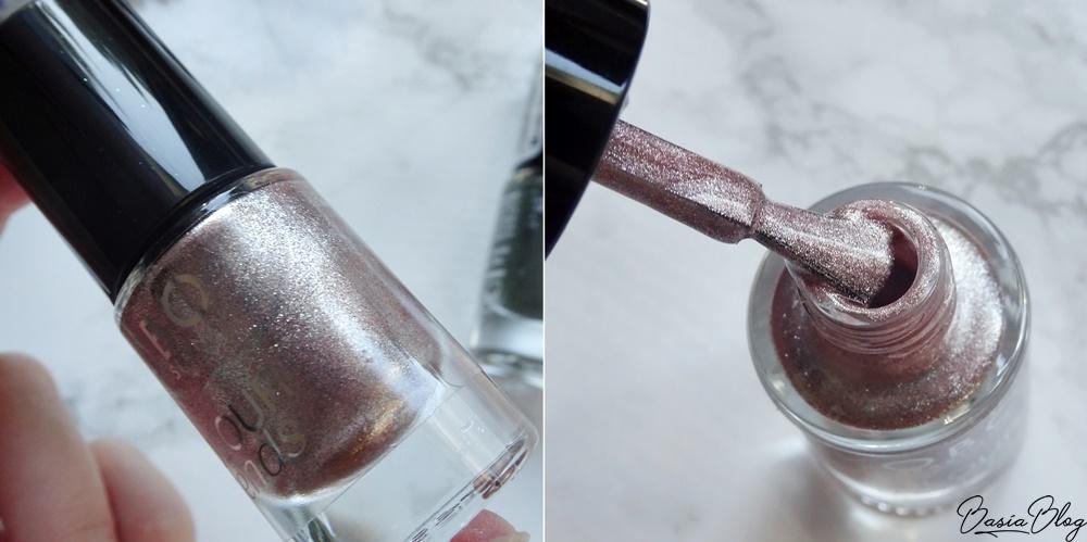 Lakier do paznokci Kobo Professional Colour Trends 77 Champagne Sparks
