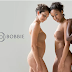 Evelyn & Bobbie - The future of the bra - 3D Scan fit sizing