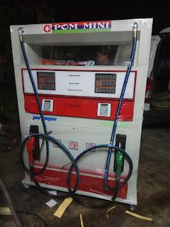 Harga Pom Mini Terbaik di Indonesia