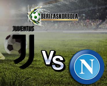 Prediksi Bola Juventus Vs Napoli Supercup Italia 21 Januari 2021