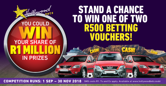 R1 Million Soccer Campaign Facebook Promotion - Terms and Conditions