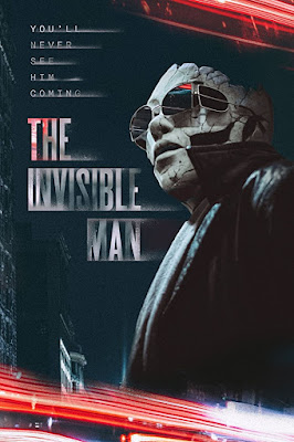 The Invisible Man 2017 Custom HD Sub