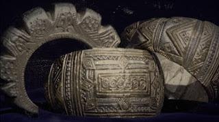تراث عمان القديم