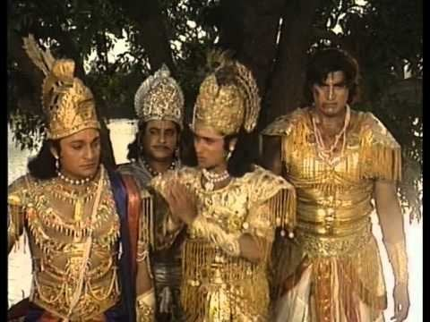 B.R. Chopra Mahabharat के बलराम | Sagar Salunke Biography in Hindi