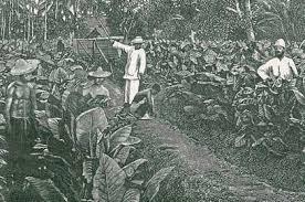 Pengaruh Revolusi Industri terhadap Indonesia