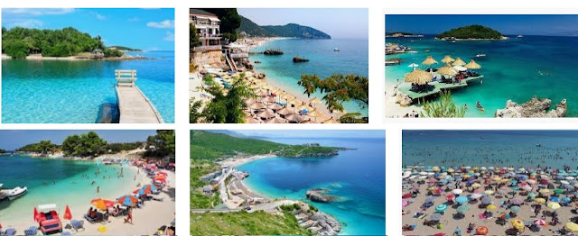 Albanian beaches to be open on June 15, Prime says