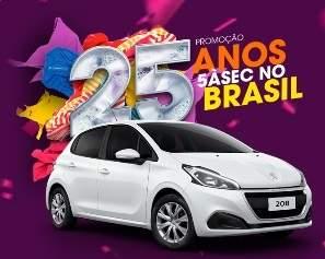 Promoção Lavanderia 5àsec 25 Anos Aniversário 2019