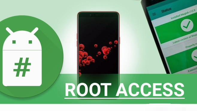 Ini Yang Kamu Cari   !! Cara Root Oppo F7 100% Sudah Diuji