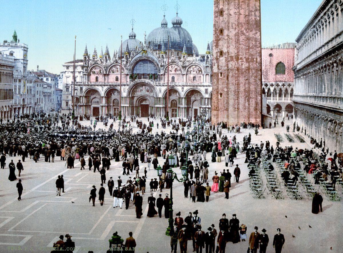 история италии картинки первый