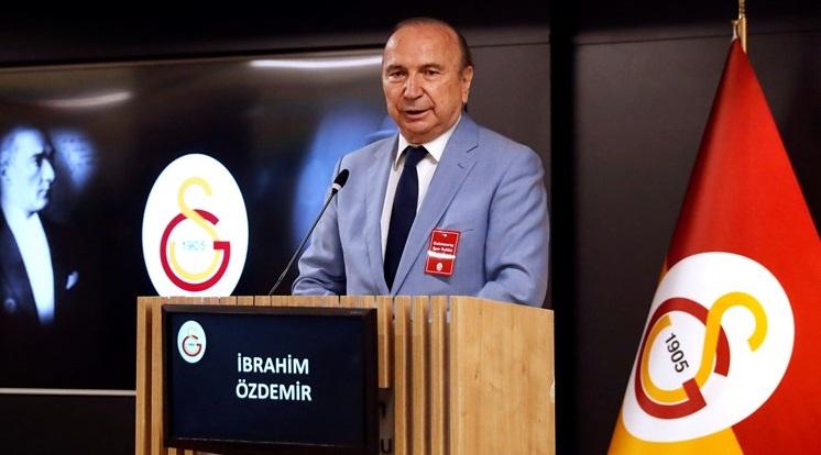 Seçim 2021   İbrahim Özdemir: Zaman elini taşın altına koyma zamanıdır!