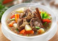 resep-dan-cara-membuat-sop-buntut-sapi-enak-dan-lezat