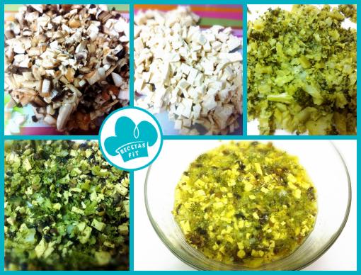 brócoli, comida light, pastel de verduras, receta fácil, tofu, verdura, dieta vegetariana, vegetariano, alimentación vegana, dieta vegana, recetas fitness, bajo en grasa, proteínas, dieta proteica, dieta hiperproteica, adelgazar,