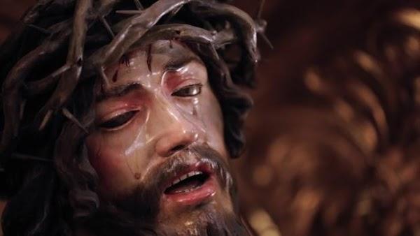 La impactante huella de Luisa Roldán en el Ecce Homo de la iglesia de San Francisco en Córdoba