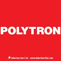 Loker Polytron Sayung, Demak 2021