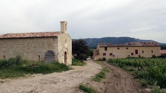 Domaine des Peyre (Luberon)