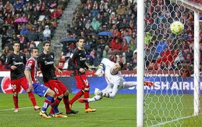 Spain football Liga