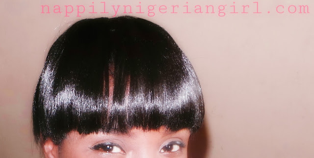 nappilynigeriangirl: USING XPRESSION FOR CROCHET BRAIDS ...