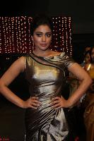 Shreya Saran in Skin Tight Golden Gown ~  Exclusive 039.JPG
