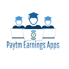 Paytm Earnings Apps