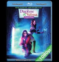 DAPHNE Y VELMA (2018) FULL 1080P HD MKV ESPAÑOL LATINO