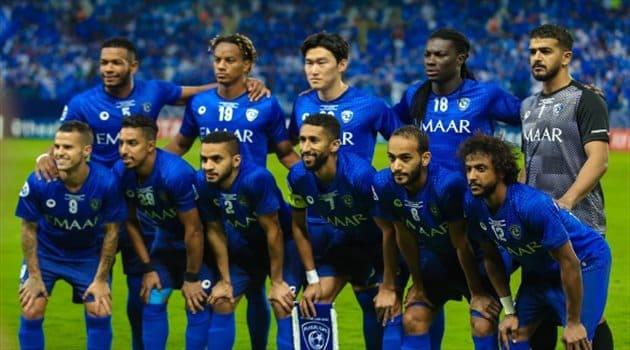 """الهلال يتلقى صدمة جديدة بعد إعلان المرشحين لجائزة """"أفضل لاعب في آسيا"""" 2019"""