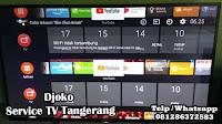Sony Android Tv Reparasi Gambar Bergetar Double Bergaris