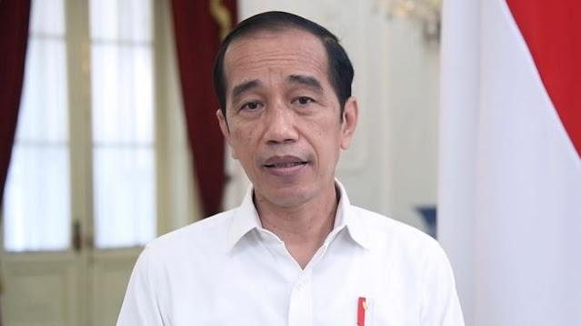 Jokowi Klaim PPKM Mampu Turunkan BOR Secara Nasional