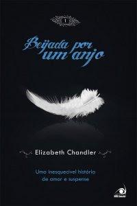 Download Livro Beijada por um Anjo (Elizabeth Chandler)