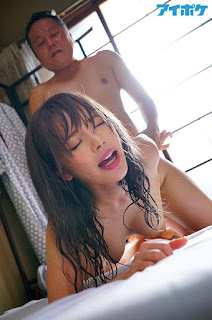 On A Business Trip To A Hot Spring Resort, She Has To Share A Room With The Boss She Hates… And He Fucks Her And Makes Her Cum Again And Again – Kana Momonogi IPX-439
