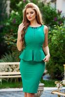Rochie LaDonna Delightful Green (LaDonna)