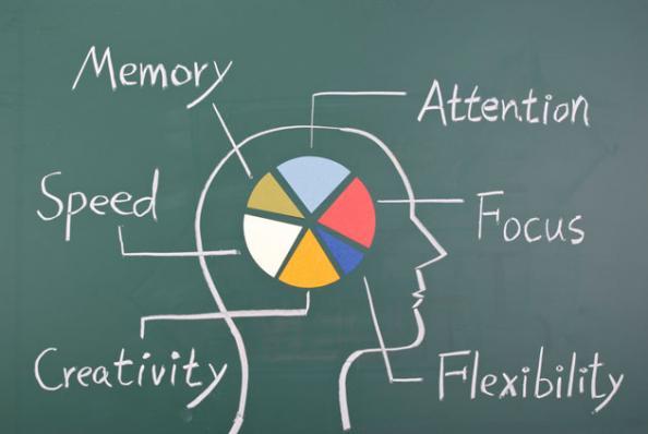 Mengoptimalkan Fungsi Otak