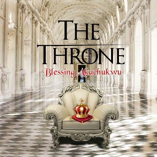 [VIDEO PREMIERE + AUDIO] Minister Blessing - The Throne (With Lyrics)