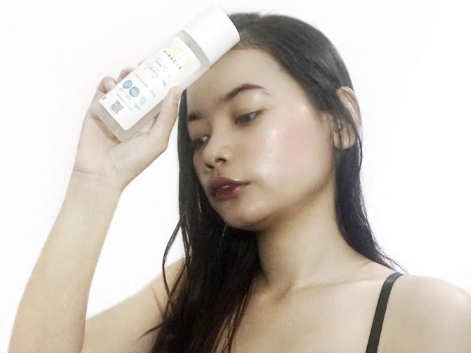 First Impression Natur Renew Skin Hydrating Toner