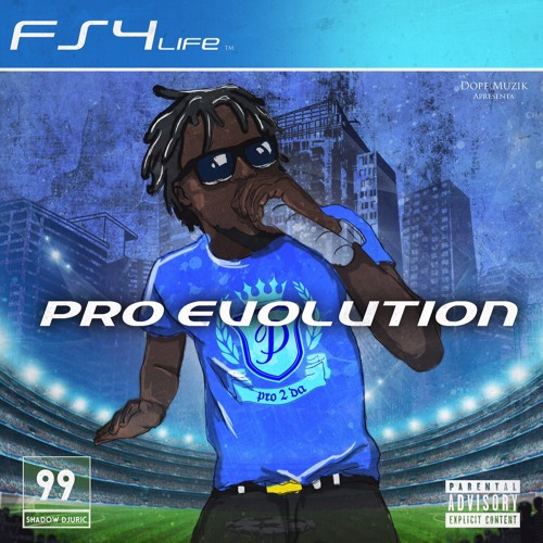 Prodígio - Pro Evolution 3 (Mixtape)