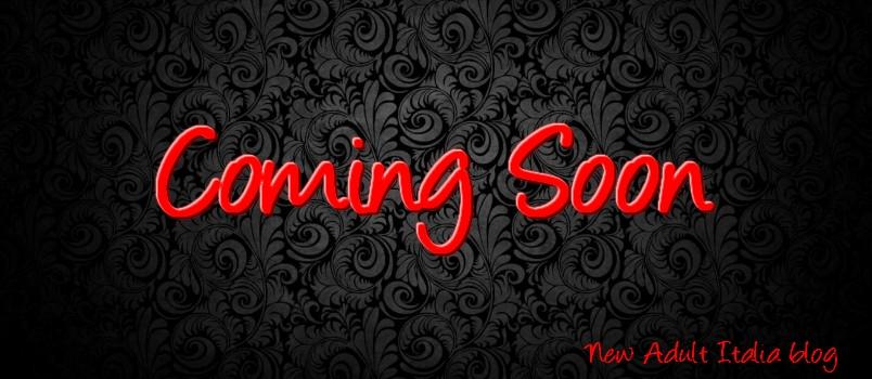 Coming Soon Calendario Uscite.New Romance Italia Prossimamente In Italia