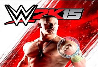 Game WWE2K Apk + Data(OBB) V1.1.8117 Mod Full Unlocked Terbaru