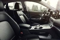 Hyundai Kona Electric (2019) Interior