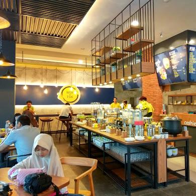 Yello Hotel Manggarai Review