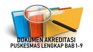 BAB 1 Penyelenggara Pelayanan Puskesmas ( PPP )