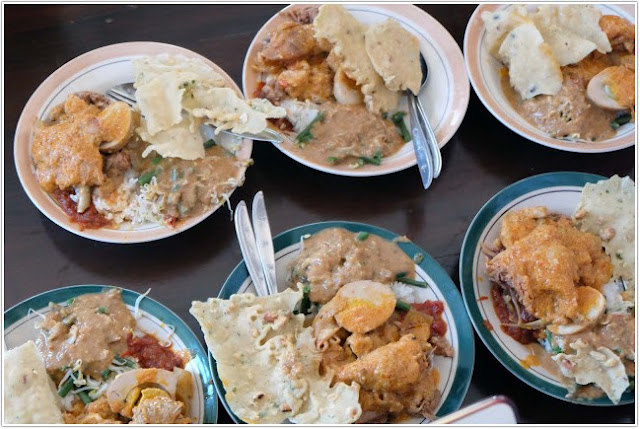 Gudeg Lumintu;10 Top Kuliner Jember