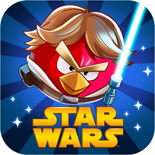 Download New Angry Birds Star Wars Full