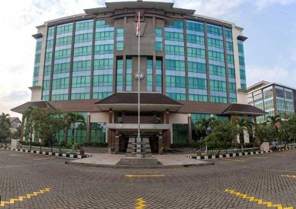 Alamat & Nomor Telepon Kantor Pajak Kota Surabaya