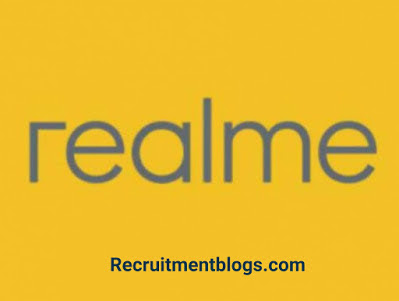 Commercial Specialist At realme Egypt