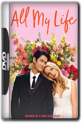 All My Life [2021] [DVD R1] [Latino]