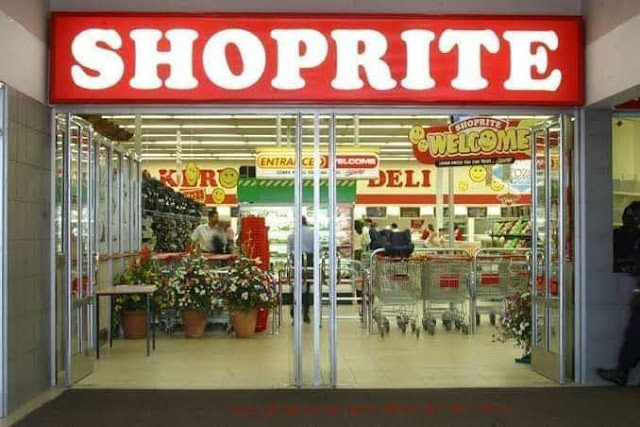 Breaking :Retail Giant Shoprite Announces Decision To Leave Nigeria (See Full Statement)