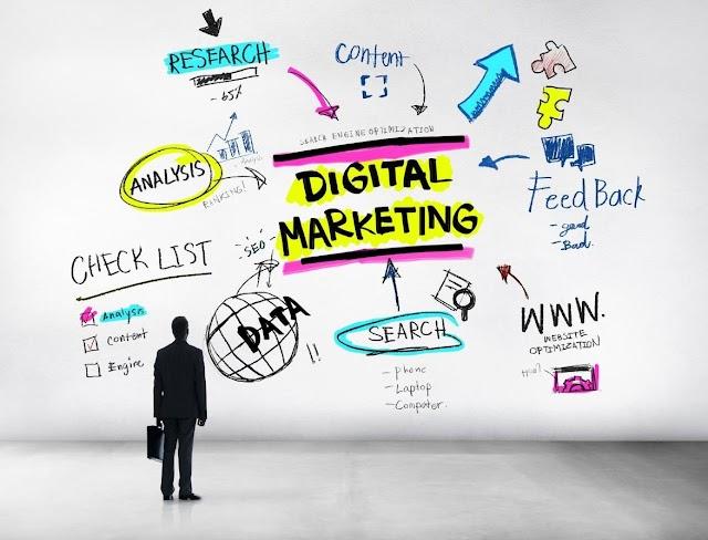 dicas para ganhar dinheiro com Marketing Digital